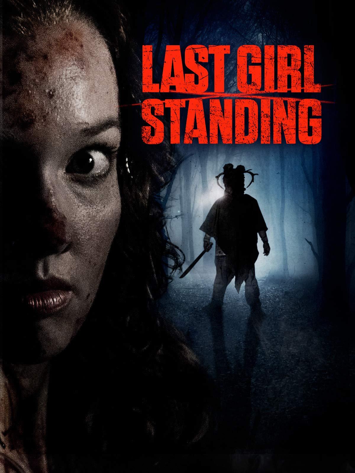 Last Girl Standing on Amazon Prime Video UK