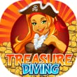 Treasure Diving from Play Today