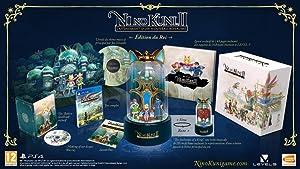 Ni No Kuni II: Revenant Kingdom: King's Edition (PS4)