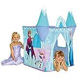 Disney Elsa Anna Frozen Play Tent Castle Ages 2+