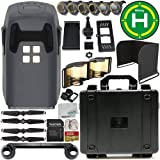 Everything You Need Ultimate Accessory Bundle (1-Battery, for Spark) (Color: For Spark, Tamaño: 1-Battery)