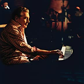 Image of Jerry Lee Lewis
