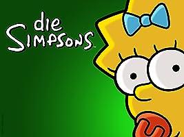 Die Simpsons - Season 25