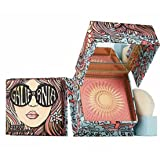 Benefit Cosmetics GALifornia Sunny Golden Pink Blush 0.17 oz