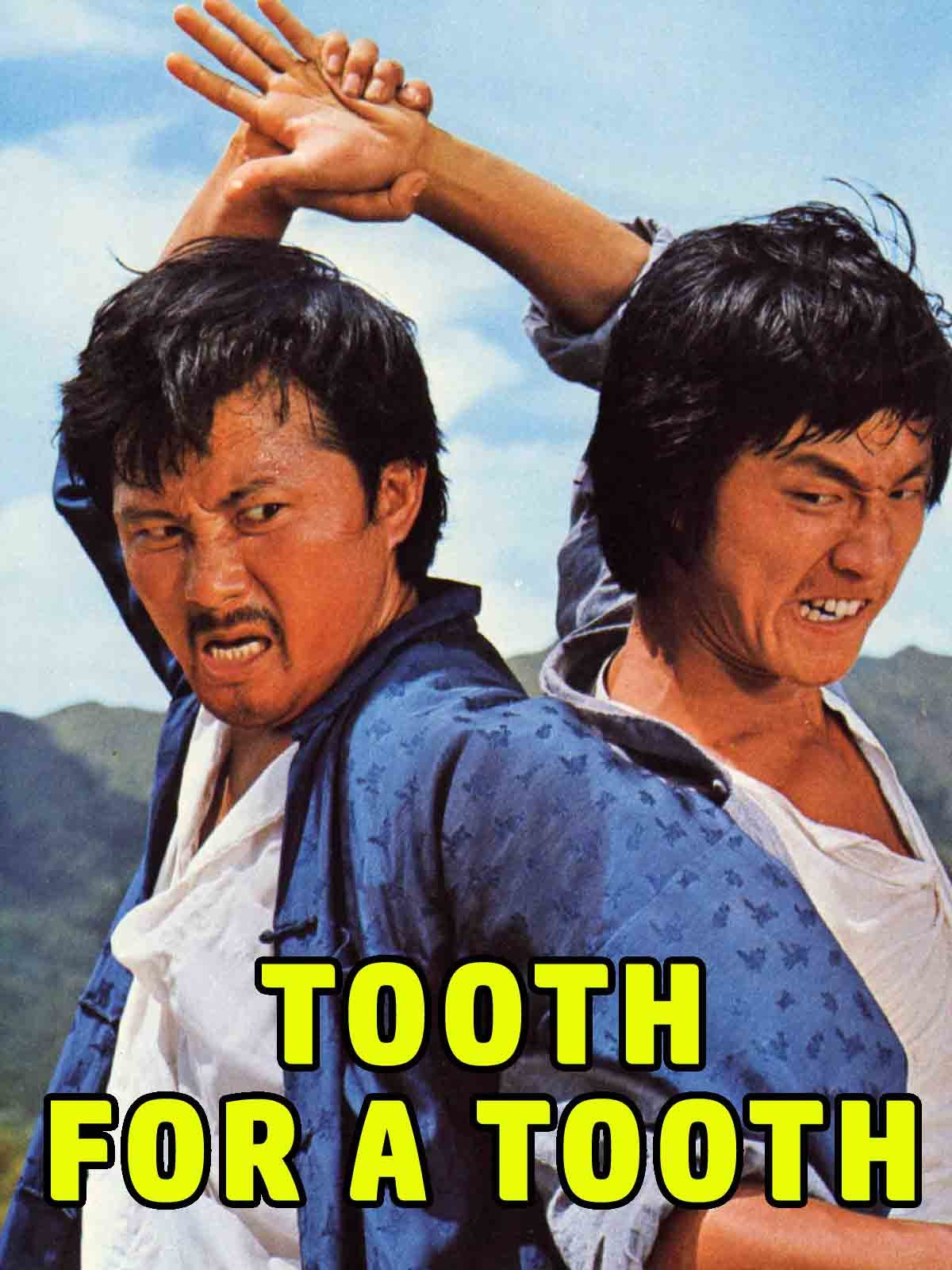 Tooth For A Tooth on Amazon Prime Video UK