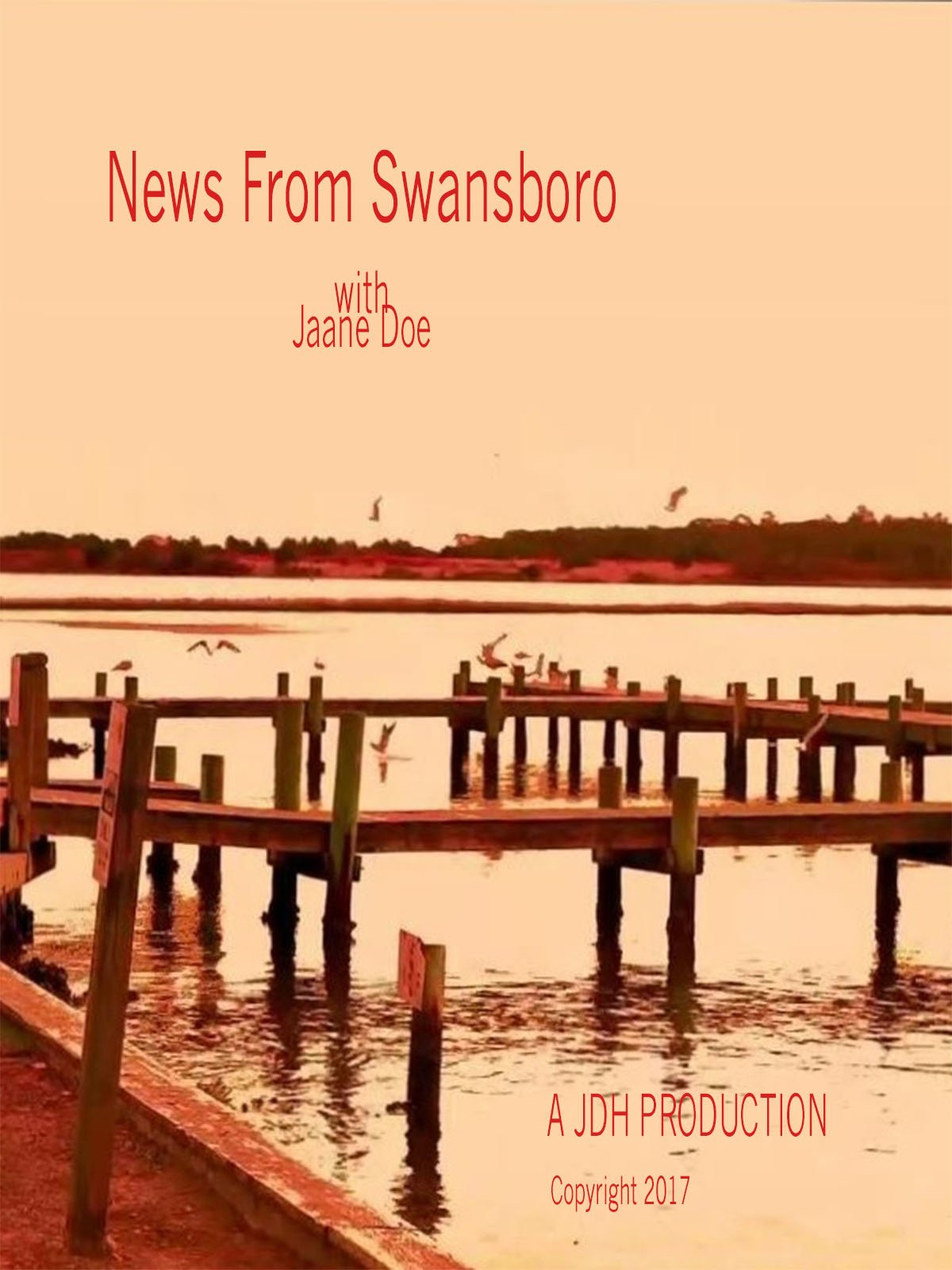 News From Swansboro