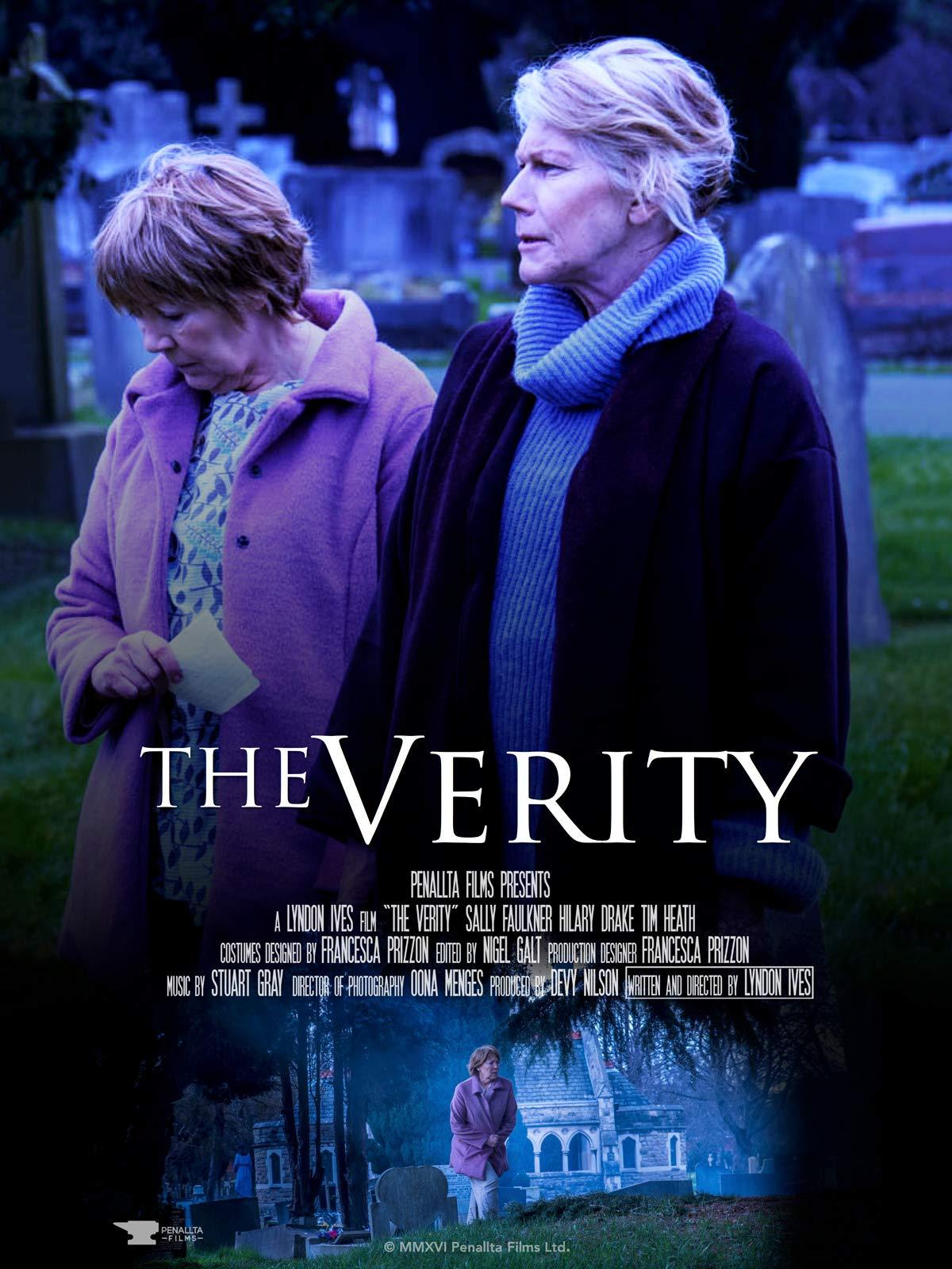 The Verity on Amazon Prime Video UK