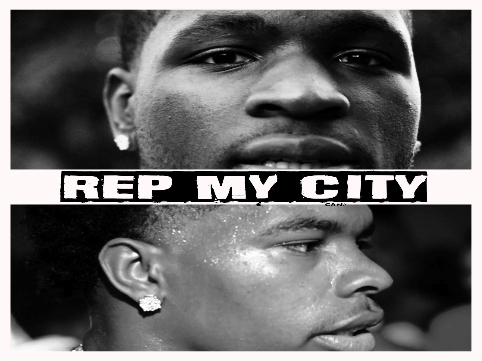 Rep My City on Amazon Prime Video UK