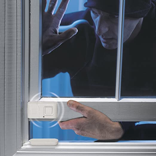 Break Ins And Inexpensive Security Camera System 家庭警报系统介绍
