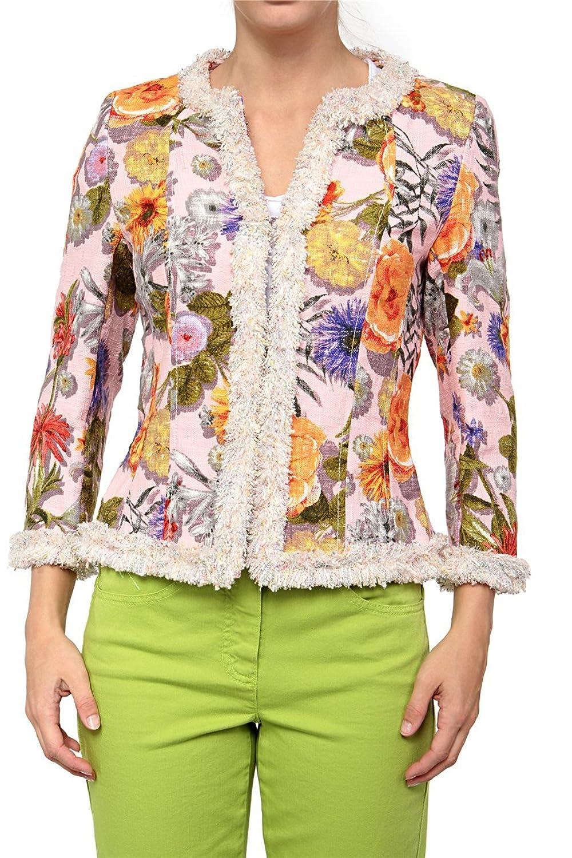 Basler Damen Blazer GELATO, Farbe: Bunt günstig kaufen