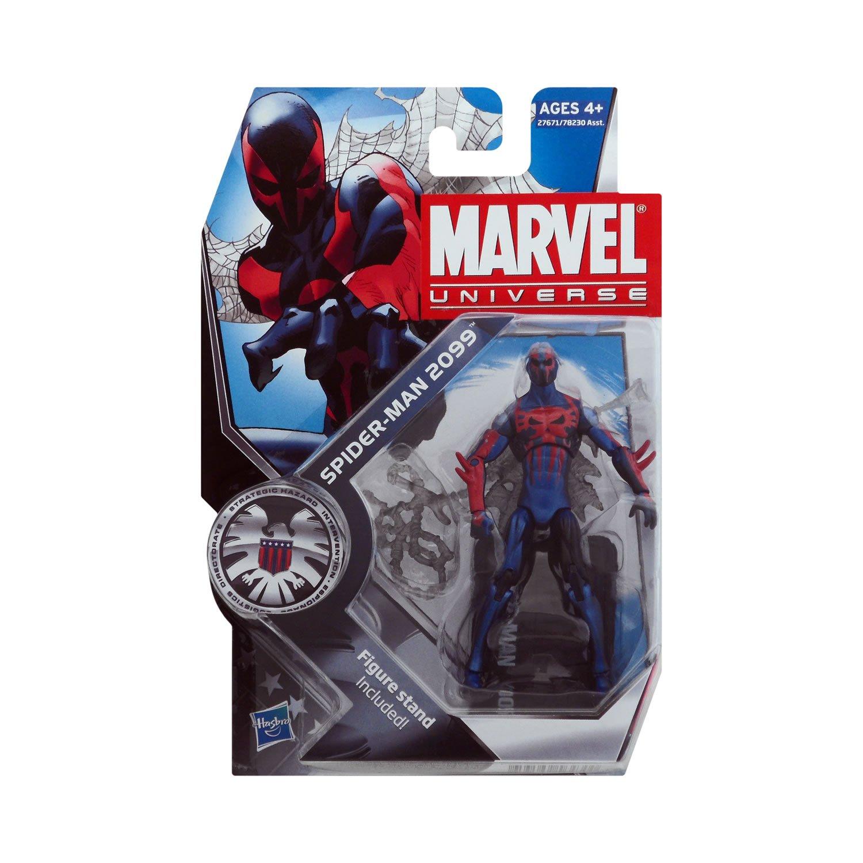 Marvel Universe 3 3/4″ Actionfigur Spider-Man 2099 als Geschenk