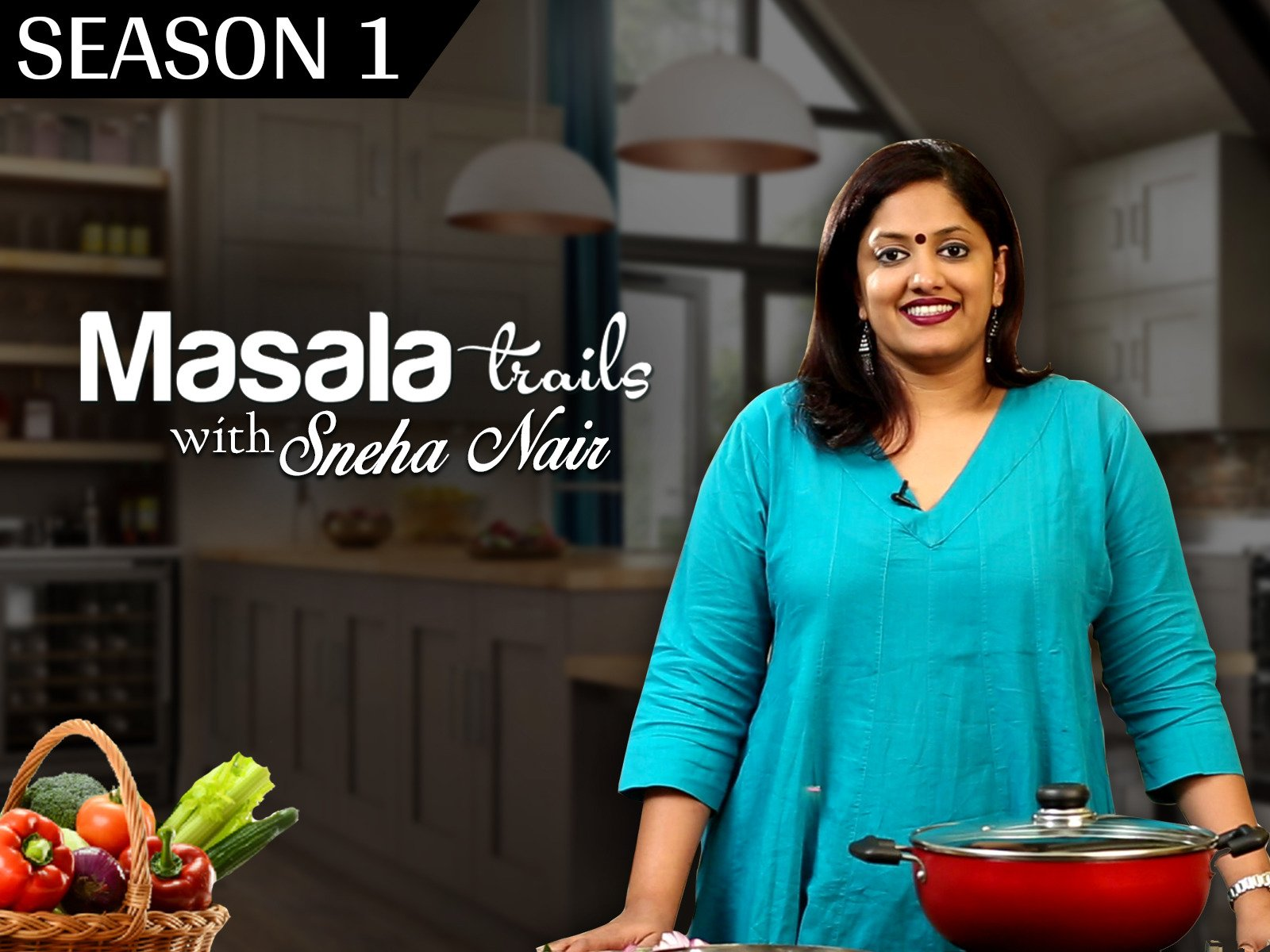 Clip: Masala Trails With Sneha Nair - Season 1