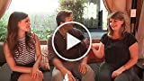 The To Do List- Rachel Bilson and Scott Porter Interview...