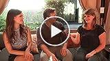 The To Do List- Rachel Bilson and Scott Porter Interview...