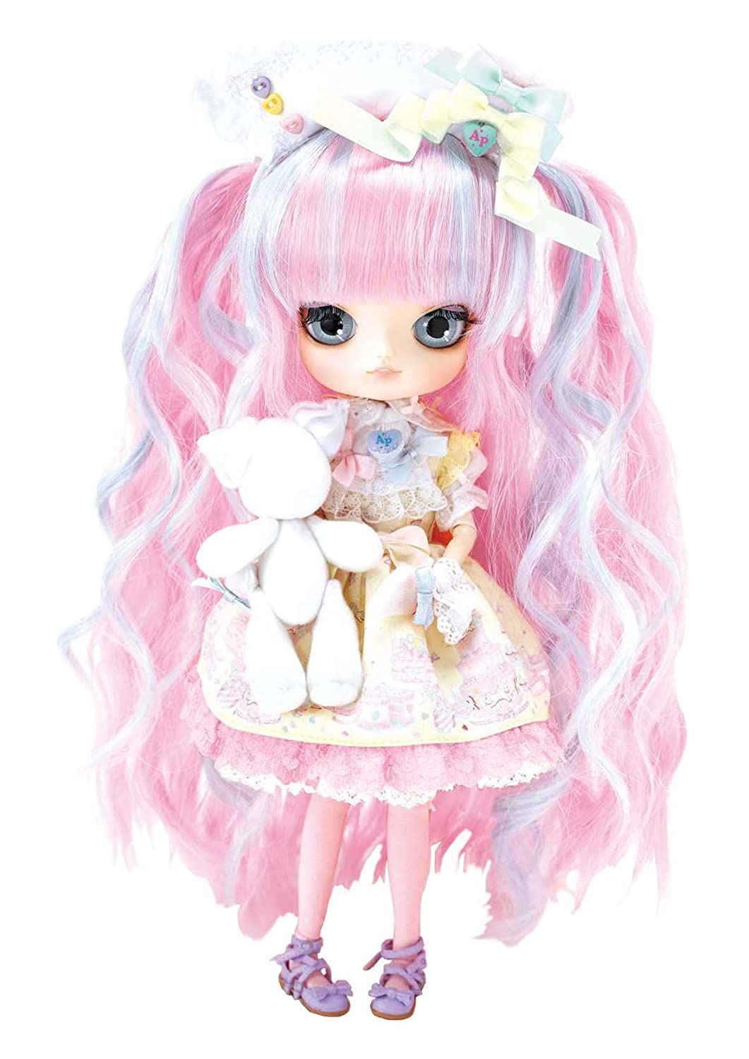 Pullip Dolls Amazon Pullip Dolls Dal Heart Macaron