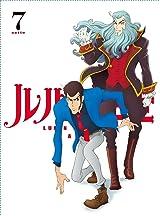 【Amazon.co.jp限定】ルパン三世 PART IV Vol.7 [Blu-ray](全巻購入特典:「描き下ろし全巻収納BOX 」引換シリアルコード付)