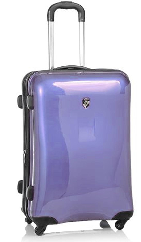 Heys - Novus Art Lavender Trolley mit 4 Rollen Klein