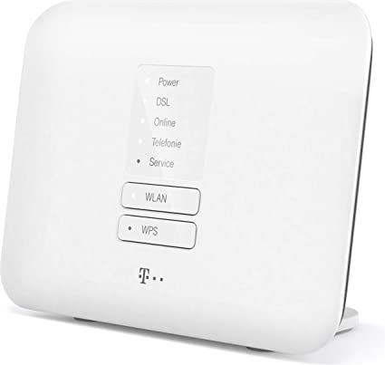 Routeur WiFi avec modem Telekom Speedport Entry 2 - 2,4 GHz - 300 Mo/s