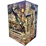 The Great Leveller Collection 3 Books Box Set by Joe Abercrombie (Best Served Cold, The Heroes and Red Country) (First Law World) by Joe Abercrombie (2016-08-06)