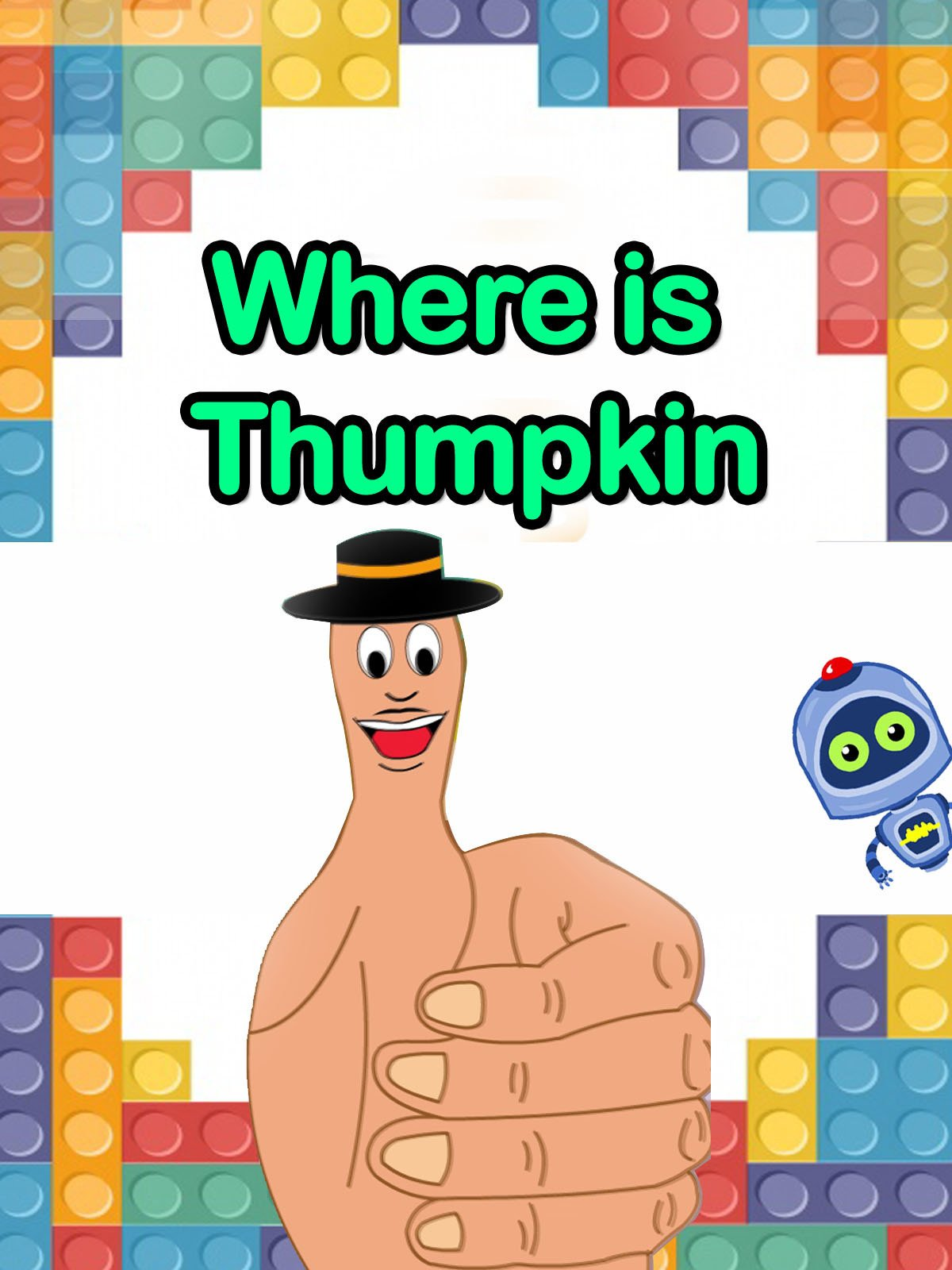 Where is Thumpkin on Amazon Prime Video UK