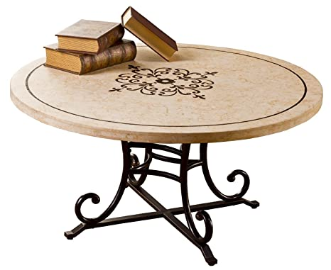 Hillsdale Furniture Belladora Round Coffee Table