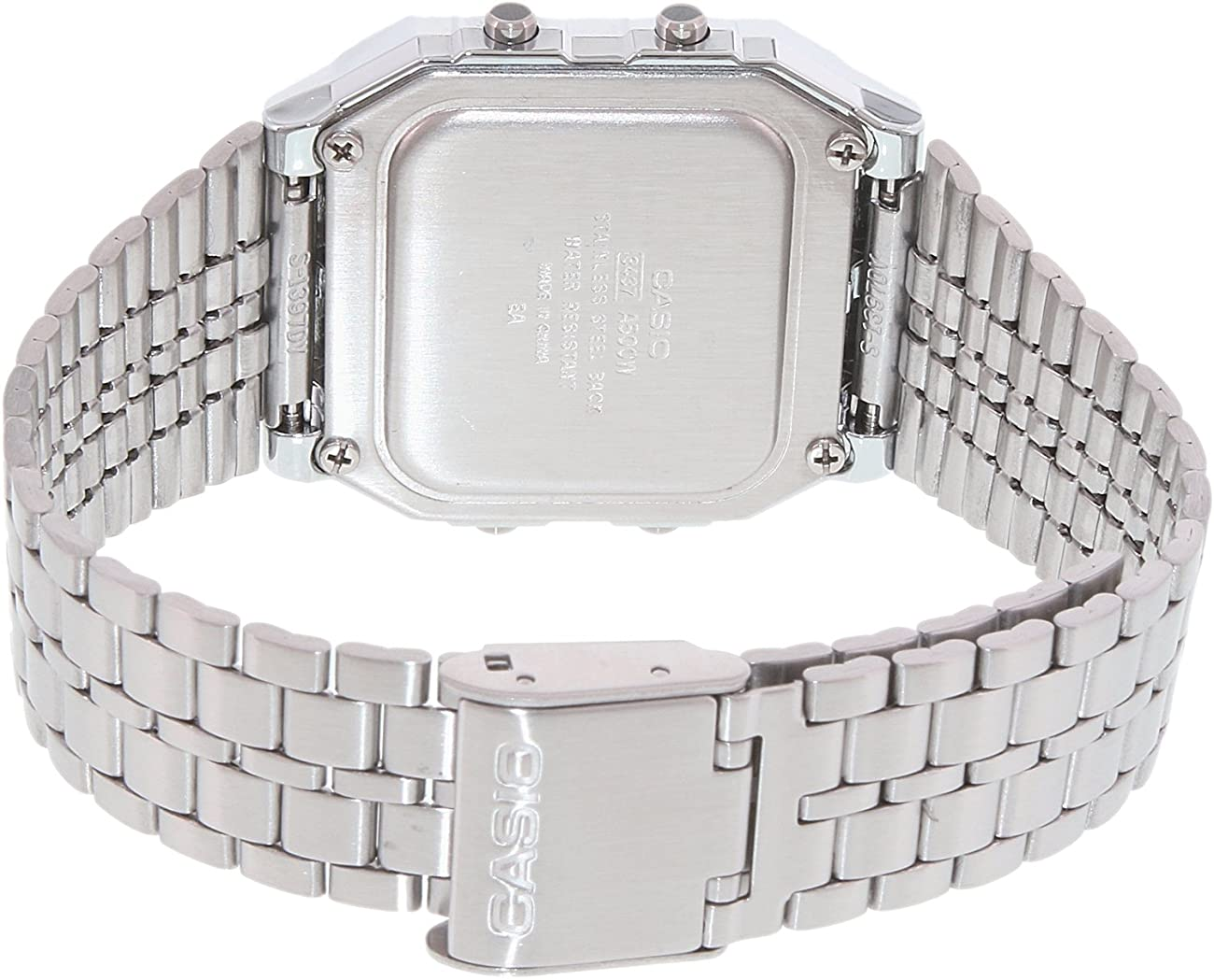 Casio Vintage A500WA-1D - Unisex Watch 2