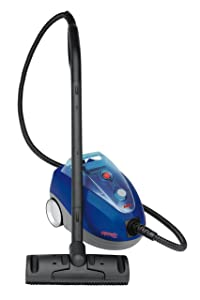 Polti Vaporetto Flash Dampfreiniger / 100 g min Dampfausgang / 4.5 Bar Dampfabgabe DruckKundenbewertung: