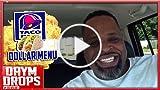 Taco Bell Dollar Menu Review