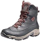Columbia Men's Bugaboot Snow Boot,Stout/Cedar,9 M US