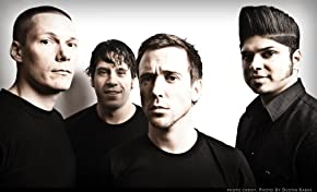 Image of Billy Talent