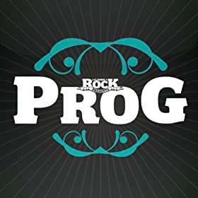 Classic Rock Presents Prog (Kindle Tablet Edition)