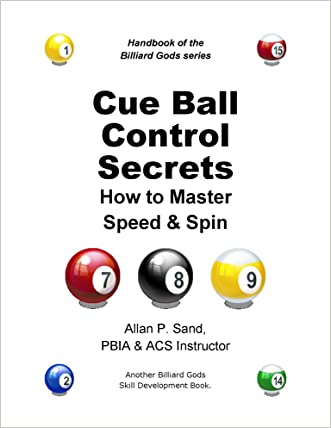 Cue Ball Control Secrets - How to Master Speed and Spin
