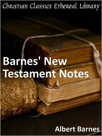 Barnes' New Testament Notes - Enhanced Version
