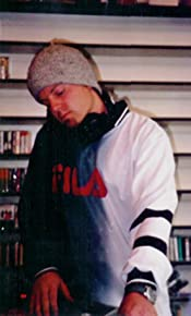 Image of DJ Shadow