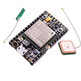 A9G Module GPRS GSM GPS BDS Development Board Quad-band 800/900/1800/1900MHz SMS voice Wireless Data Transmission IOT with Antenna Geekstory
