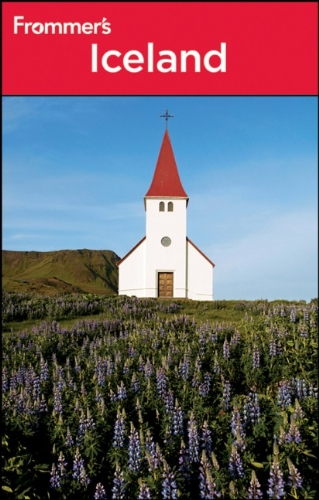 Frommer's Iceland (Frommer's Complete Guides)