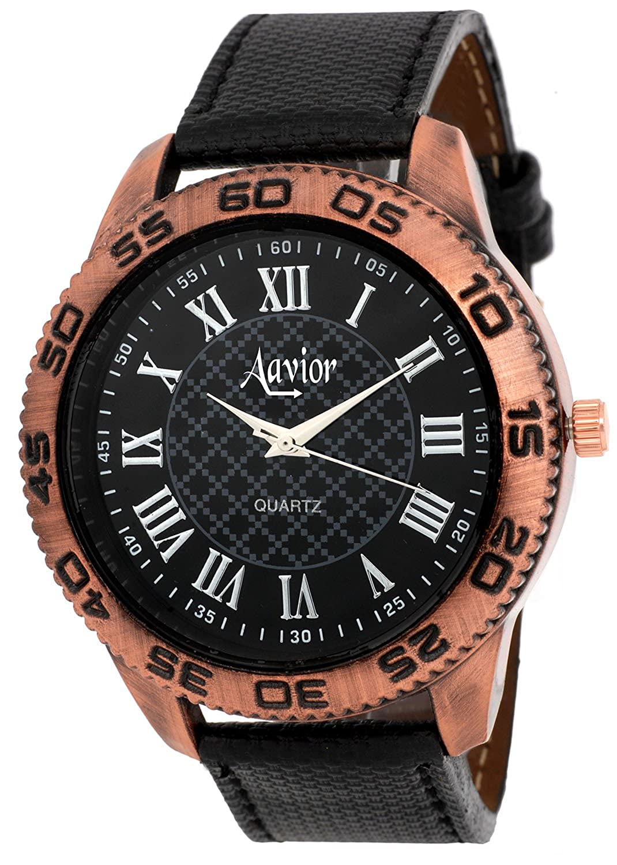 Aavior AA079  Analog Watch For Boys