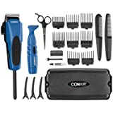Conair HCT300RGB Combo Cut 20-Piece Deluxe Haircut Kit