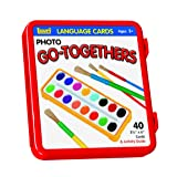 Lauri Photo Language Cards - Go-Togethers