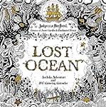 Lost Ocean 2017 Wall Calendar: An Ink...