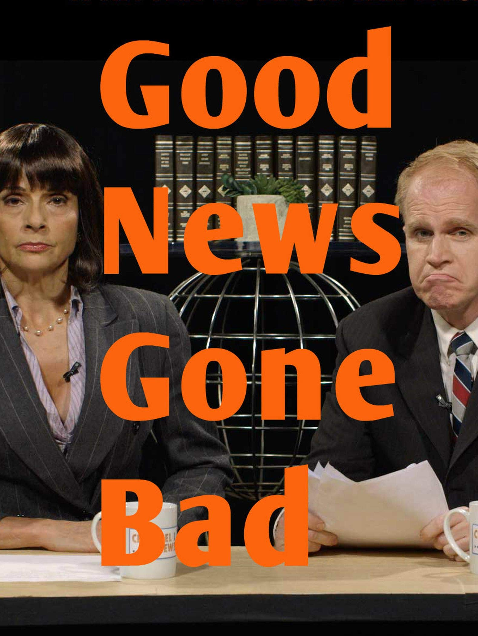 Good News Gone Bad on Amazon Prime Video UK