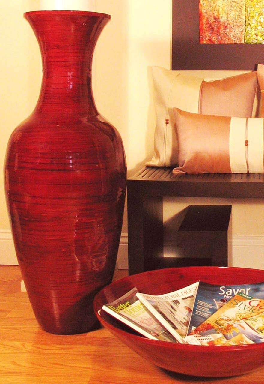 Large Floor Vase For The Home