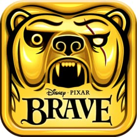 Temple Run: Brave(Kindle Tablet Edition)