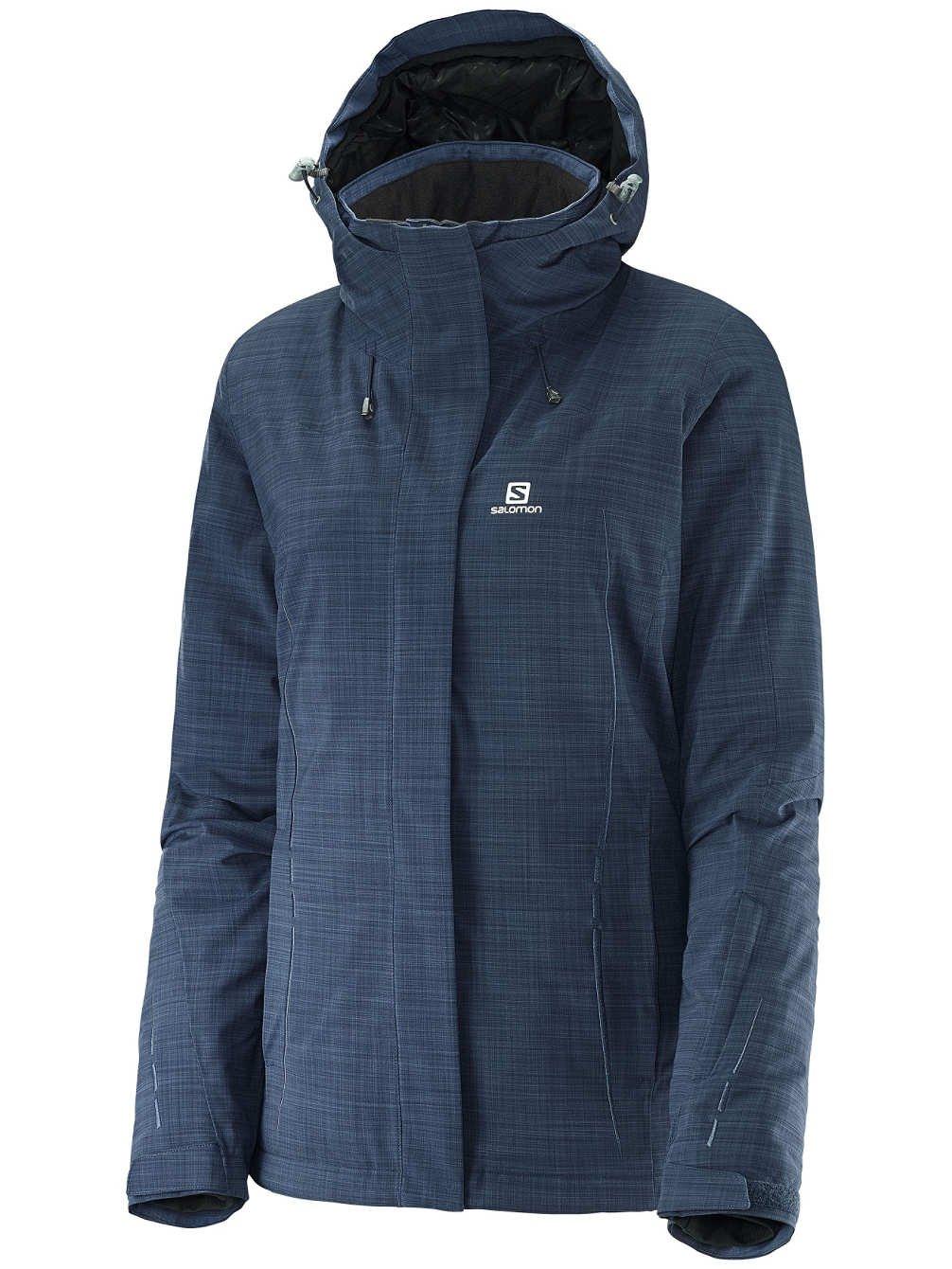 Damen Snowboard Jacke Salomon Icestorm + Jacket günstig