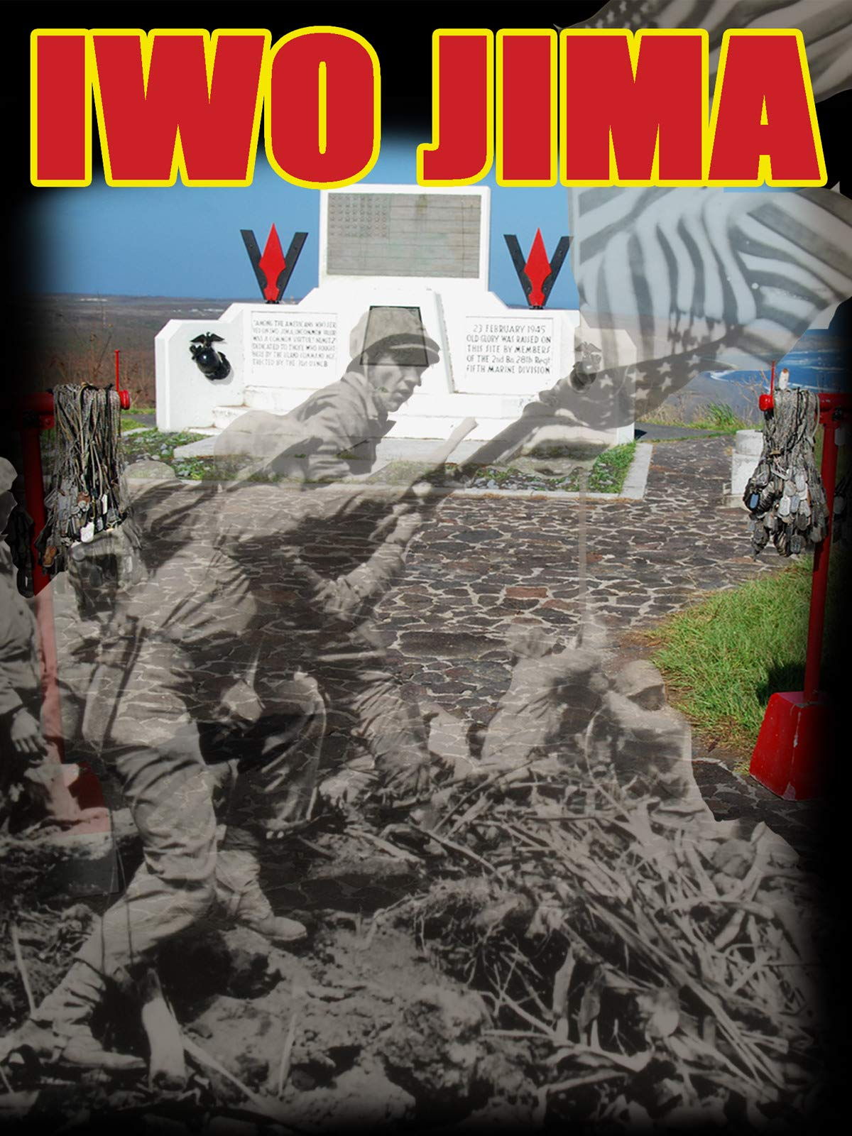 Iwo Jima on Amazon Prime Video UK