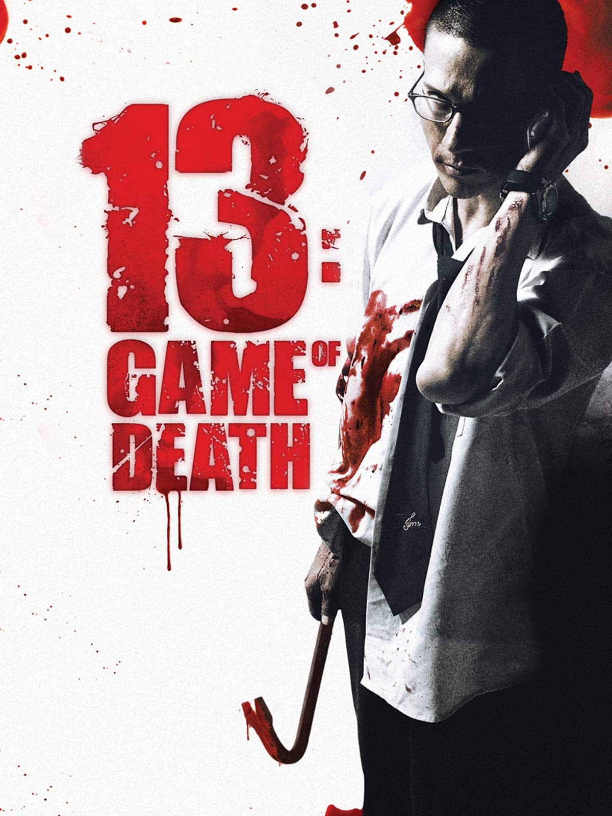 13 Game of Death