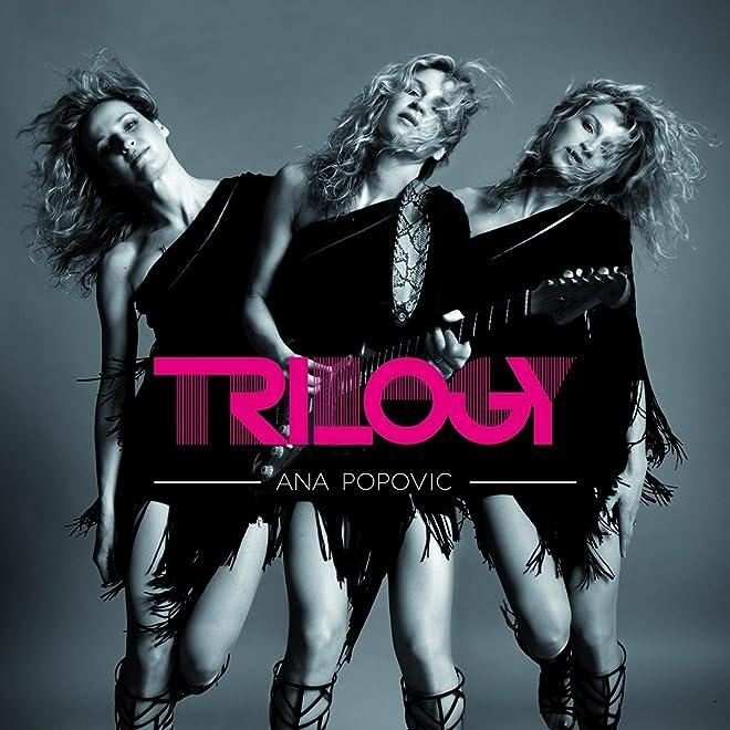 トリロジー(3枚組)