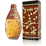 Cafe By Cofinluxe For Women. Parfum De Toilette Spray 3 Ounces (Color: Parfum De Toilette Spray, Tamaño: Single)