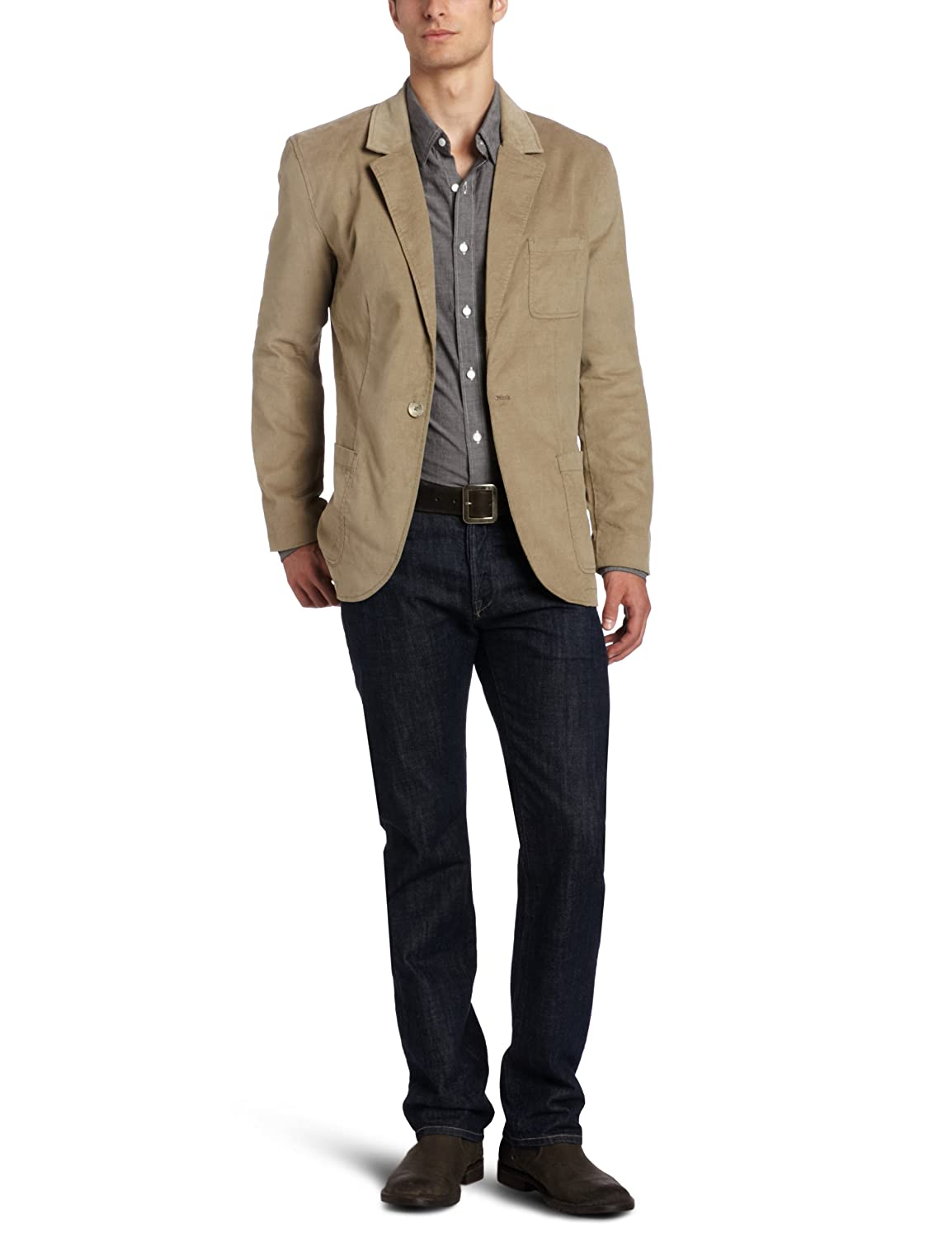 Find great deals on eBay for mens jeans blazers. Shop with confidence.