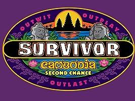 Survivor, Season 31: Second Chance